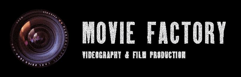 Movie Factory logo